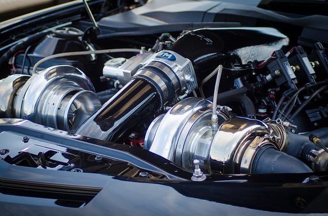 Uszkodzone turbo i co dalej?