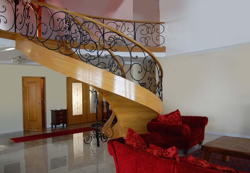 Planujesz schody w swoim mieszkaniu?