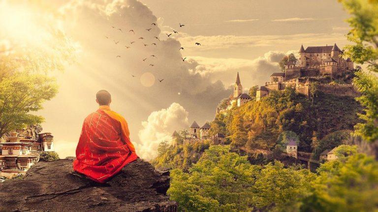 Czy medytacja to dobre rozwiązanie?