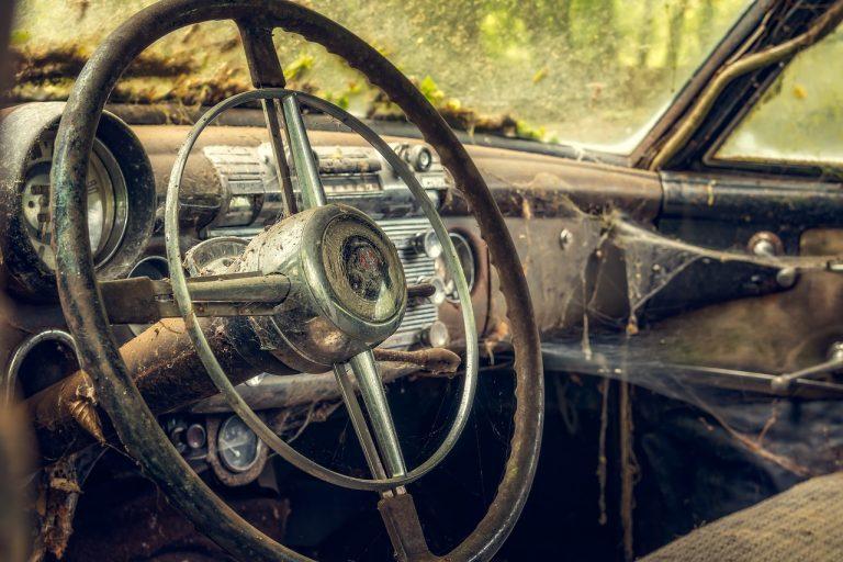 Jakie mogą być objawy awarii turbosprężarek