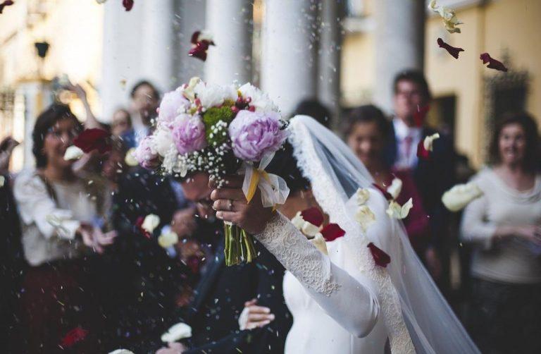 Wyjątkowo wykonane suknie ślubne