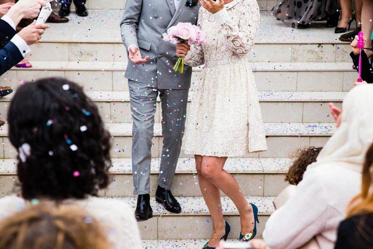 Cukierki na ślub – co warto o nich wiedzieć?