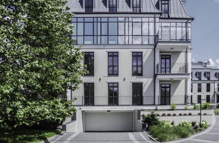 Czy warto inwestować w luksus – apartamenty Wille Tercja w Konstancinie