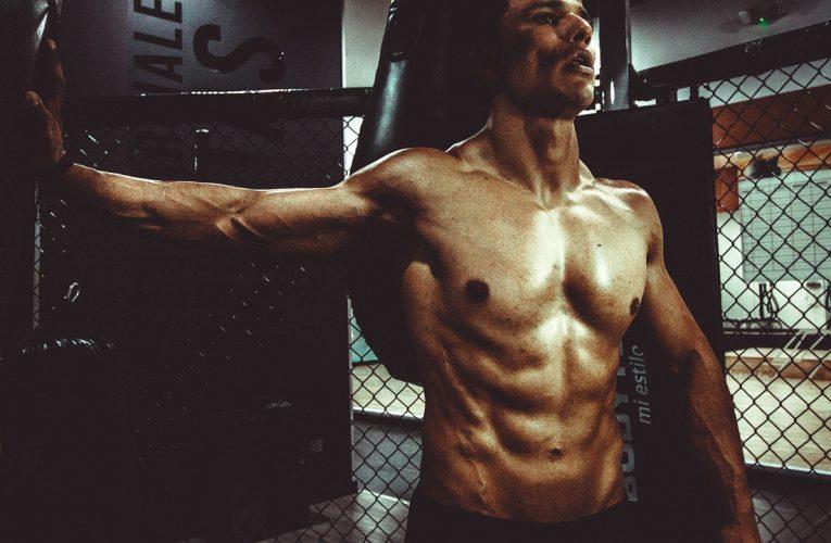 Jak szybko budować mięśnie?